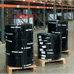 Regular-Duty Steel Strapping