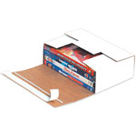 Corrugated DVD Mailers