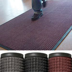 Deluxe Rubber Backed Carpet Mats