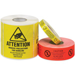 Anti-Static Labels