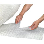 Perforated Heavy-Duty Air Bubble Rolls