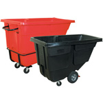 Containers & Carts