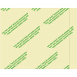 "Environmental ""Clear Face"" Document Envelopes - Large"