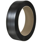 "16"" x 6"" Core Polyester Strapping - Smooth"