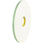 3M - 4004 Double Sided Foam Tape