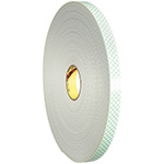 3M - 4008 Double Sided Foam Tape