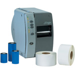 Thermal Transfer Labels & Ribbons