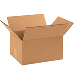 "11 1/4"" x 8 3/4"" x 6""  Heavy-Duty Boxes"