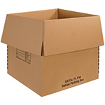 "24"" x 24"" x 24""  Deluxe Packing Boxes"
