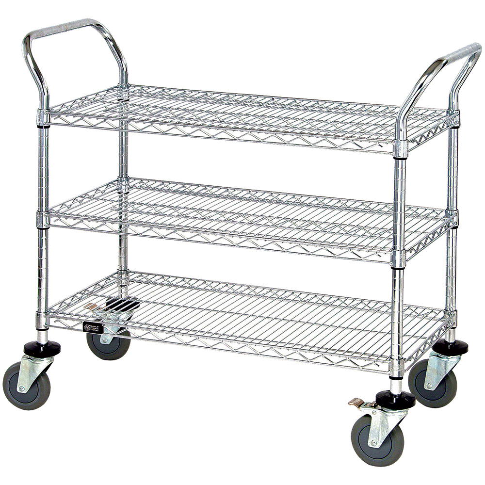 Home Wire Carts - WIRE Center •