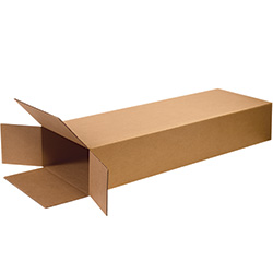 "18"" x 6"" x 45""  Side Loading Boxes"