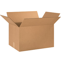 "24"" x 16"" x 14"" Corrugated Boxes"