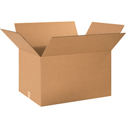 "24"" x 18"" x 14"" Corrugated Boxes"