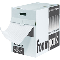 "1/16"" x 12"" x 350' - Air Foam Dispenser Packs"