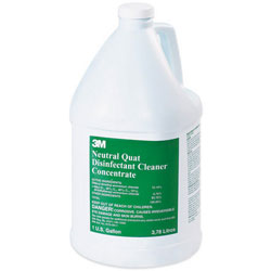 Neutral Quat Disinfectant Concentrate