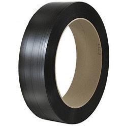 "5/8"" x 6000' - 16"" x 6"" Core Hand Grade Polypropylene Strapping"