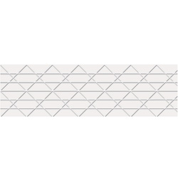 72mm x 450' White Central - 240 Reinforced Tape