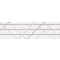 "3"" x 450' White Central - 250 - Reinforced Tape"