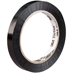 "3/4"" x 60 yds. (12 Pack) 3M 860 Tensilized Strapping Tape"