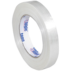 "3/4"" x 60 yds. (12 Pack) Tape Logic™ #1500 Filament Tape"