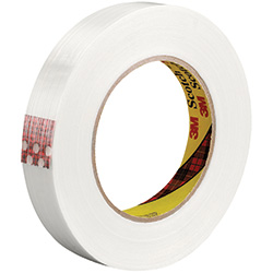 "3/4"" x 60 yds. - (12 Pack)  3M - 8915 Filament Tape (6.0 Mil)"