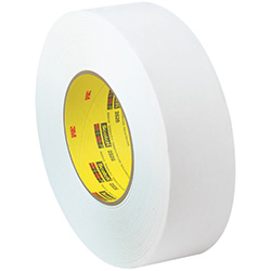"1"" x 60 yds. (6 Pack) 3M 2526 Flatback Tape"