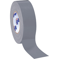 "2"" x 60 yds. Silver Tape Logic™ 10.0 Mil Duct Tape"