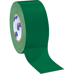 "3"" x 60 yds. Green (3 Pack) Tape Logic™ 10.0 Mil Duct Tape"