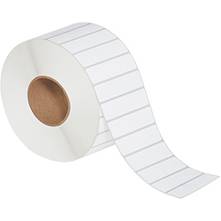 "4"" x 1""  Direct Thermal Labels - 5560 Labels per Roll"