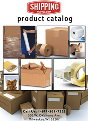 2015-16 Shipping Supply Catalog